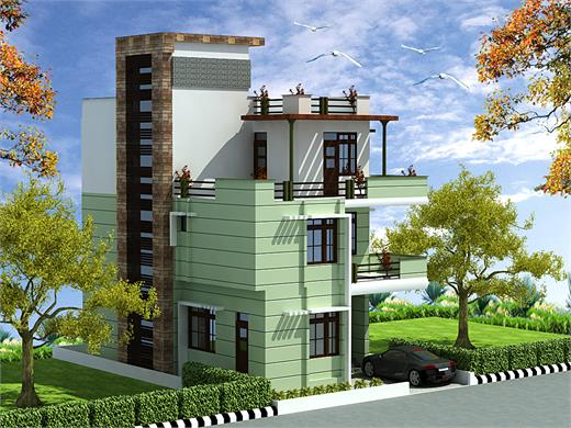 Architects In Wai Pune