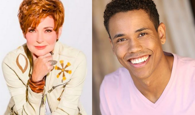 General Hospital's Tajh Bellow & Carolyn Hennesy Cast In New Film - Details Here!