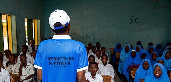 N-Power Teach