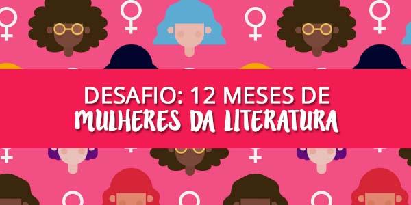 Desafio das Mulheres da Literatura