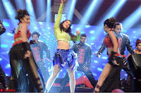 Sunny Leone Dancing on stage At Rogue Movie Audio Music Launch ~  100.JPG