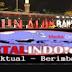Puncak Perayaan Hari Santri Nasional Akan Di Gelar Di Kota Bandung