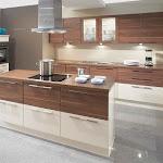 Desain Dapur Minimalis Pada Rumah Modern