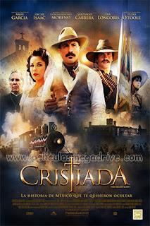 Cristiada (2012) [Latino-Ingles] [Hazroah]
