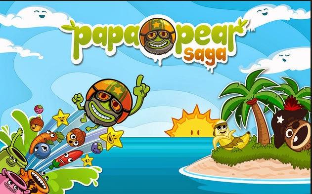 8.papa+pear+saga