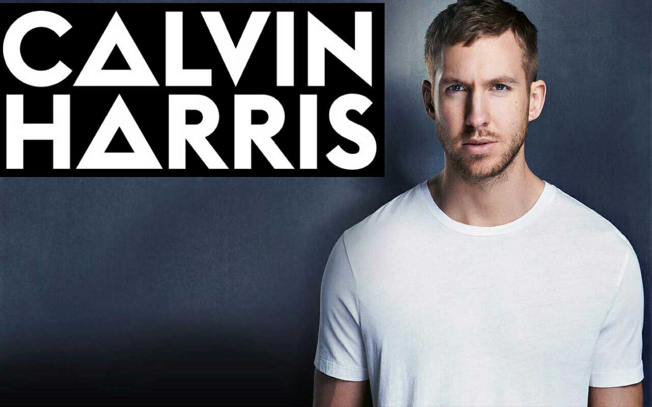 Best Calvin Harris Songs - Top List - Zonanesia