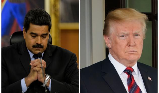 """Maduro pide que oren por él: """"Presiento que pronto los tendré que abandonar"""""""