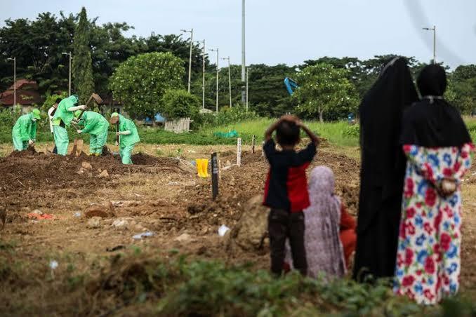 Para Dosen IPB Dikabarkan Positif Corona, Salah Satunya Meninggal