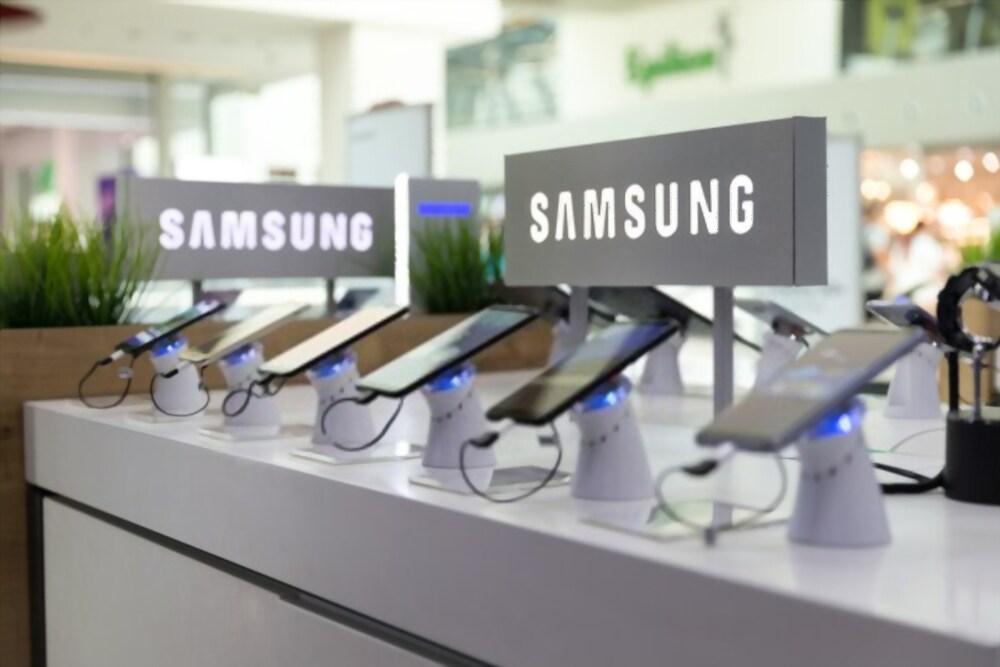 Daftar Smartphone Samsung Terbaru 2020