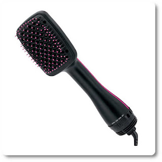 Revlon Salon One-Step Hair Dryer and Styler