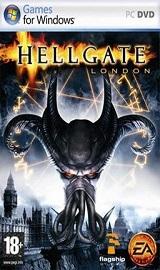 256px Hellgate London - Hellgate London [PCDVD][MULTi5][DVD9]