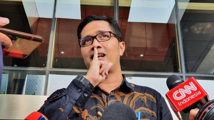 """Eks Jubir KPK Ungkap """"Keanehan"""" Logo KPK di Dokumen Berlabel Rahasia Terbaru"""