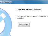 Download  QuickTime Player 7.79.80.95