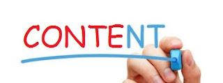 Tips Menulis Konten Blog Untuk Pemula Agar Mendapatkan Banyak Pembaca