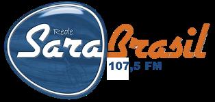 Rádio Sara Brasil FM de Curitba ao vivo