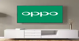 Oppo Planning To Release Its First Smart TV By End Of 2020