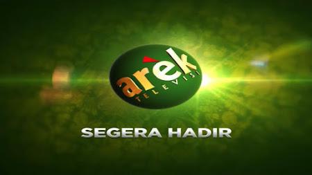 Frekuensi siaran Arek TV di satelit ChinaSat 11 Terbaru