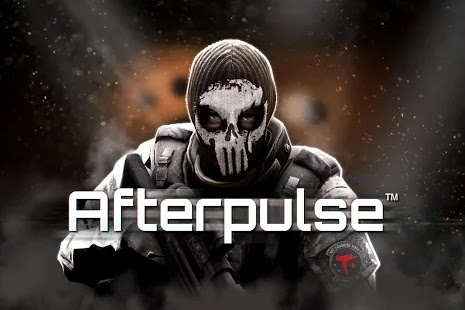 Afterpulse Apk+Data Free on Android Game Download
