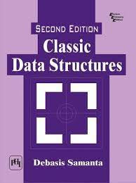 Classic Data Structures By Samanta Debasis pdf