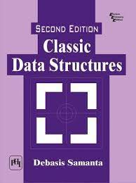 [PDF] Classic Data Structures By Samanta Debasis