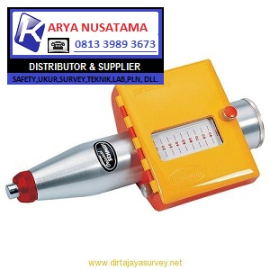 Jual Hammer Test Hammer Type-L CO.550 2S Jakarta