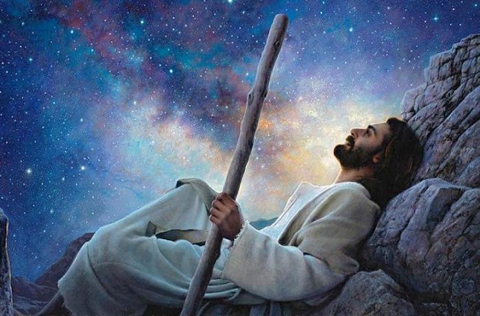 СЕМЬ ОСНОВНЫХ ХРИСТИАНСКИХ МОЛИТВ. Это нужно знать!