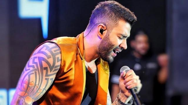 """Sem shows, Gusttavo Lima convoca empresários da música: """"É hora de agirmos"""""""