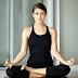 Padmasana benefits and precautions