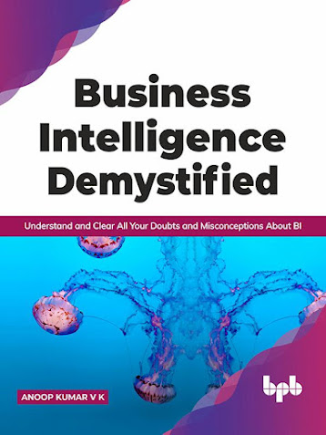 Business Intelligence Demystified is available now