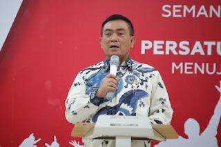 Warga Kota Cirebon Pantas Jadi Pelopor Keberagaman