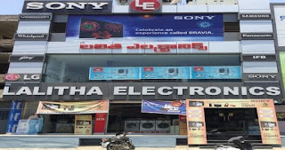 Lalitha Electronics