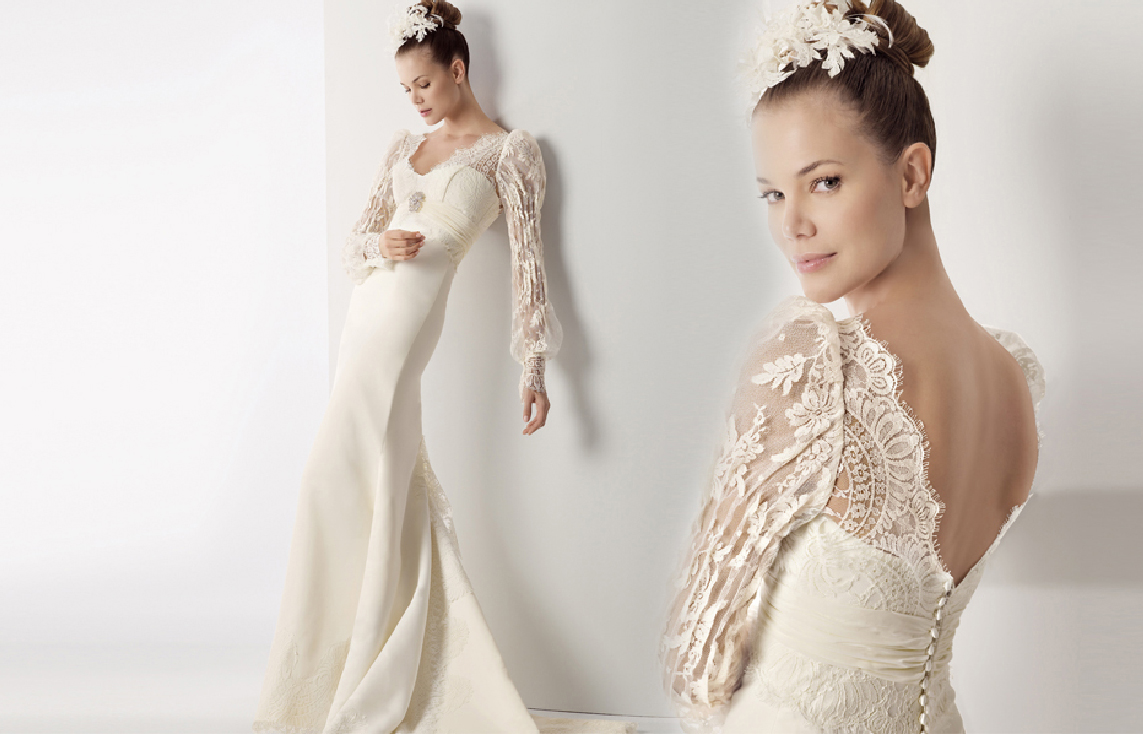 Design Own Wedding Dress Uk | Wedding