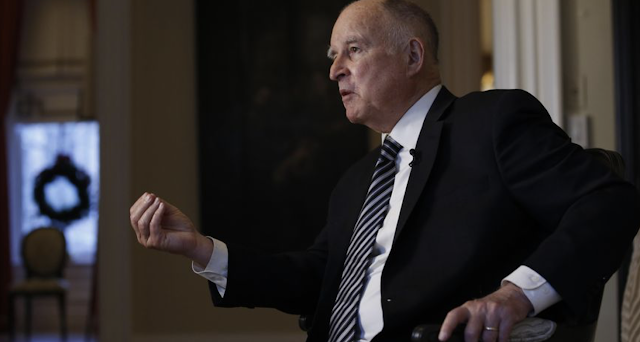 Jerry Brown: California Democrats likely to spend too much