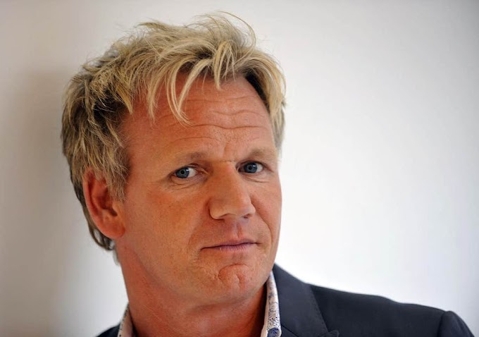 Gordon Ramsay critcised for laying off 500 staff