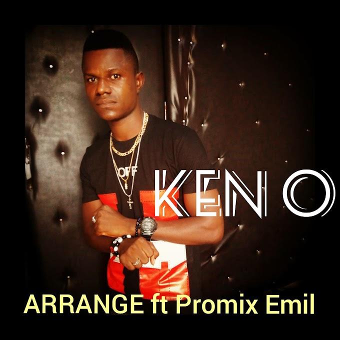 [Music] Ken O ft Promix Emil - Arrange