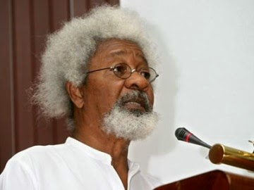 Jonathan's Era of Denial of Terrorism Has Ended — Prof. Soyinka