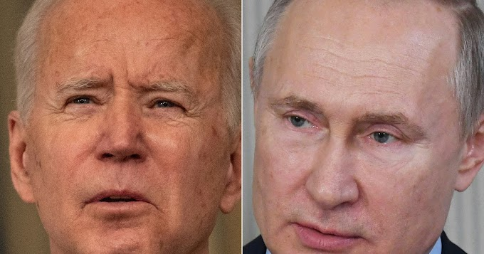 Bevadultak az oroszok: Hazarendelték a washingtoni nagykövetet, mert Putyint gyilkosnak nevezte Biden