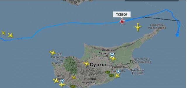 Σε κλοιό επιτήρησης Αιγαίο και Αν. Μεσόγειος από τα τουρκικά drones