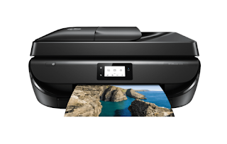 HP OfficeJet 5220 Drivers Download