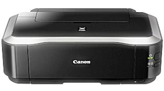 Canon Pixma iP4850 Treiber & Software Herunterladen