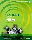 [PDF + CD] Target Cambridge English: First Student's Book New Edition