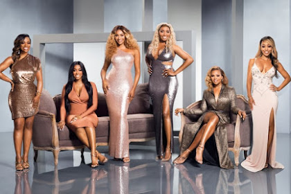 When is the The Real Housewives of Atlanta Season 12 Episode 1 release date?
