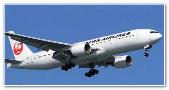 """""""فضيحة الطيار السكير"""" تجبر الخطوط الجوية اليابانية على الاعتذار"""