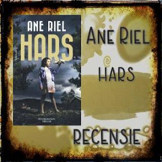 Ane Riel, Prometheus