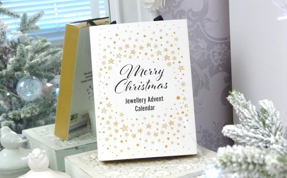 an image of Aldi Bracelet Advent Calendar 2017