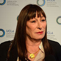 Anjelica Huston Photo Credit https://www.flickr.com/photos/minglemediatv/13334157143