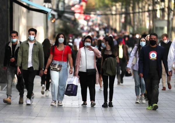 Lyon : comme à Strasbourg, l'arrêté rendant obligatoire le port du masque rejeté par la justice