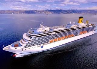 Cruceros desde Barcelona