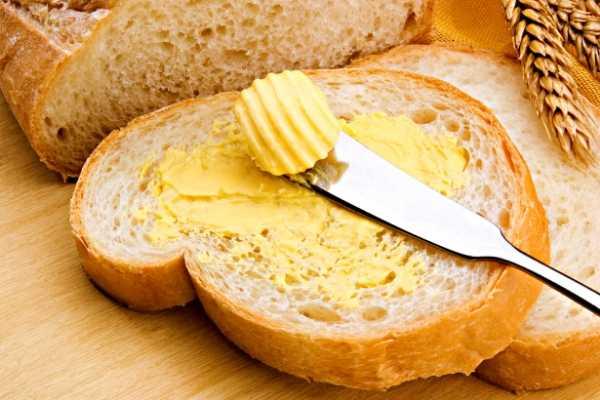 perbedaan butter dan mentega