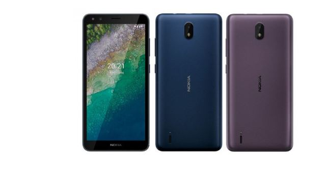 Nokia C01 Plus Specifications And Price In Nigeria